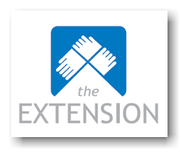 The-Extension-Logo
